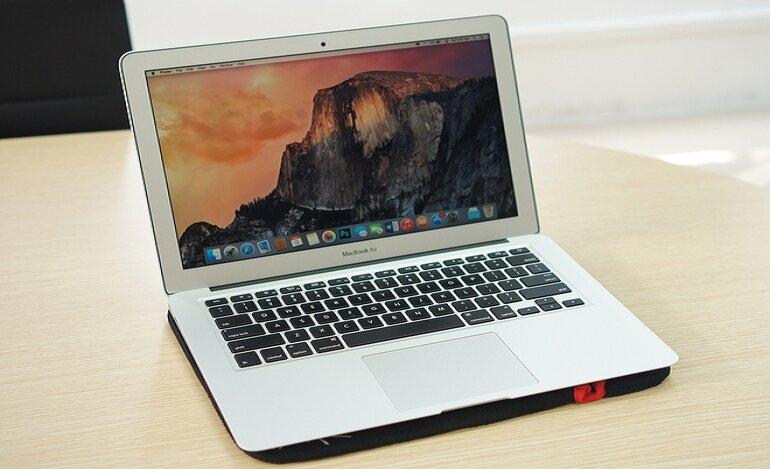 Macbook Air 2015-1