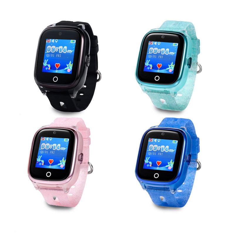 Đồng hồ định vị Wonlex KT01 - Đồng hồ trẻ em giá rẻ