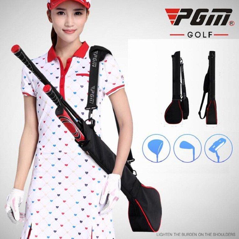 Túi đựng gậy golf mini