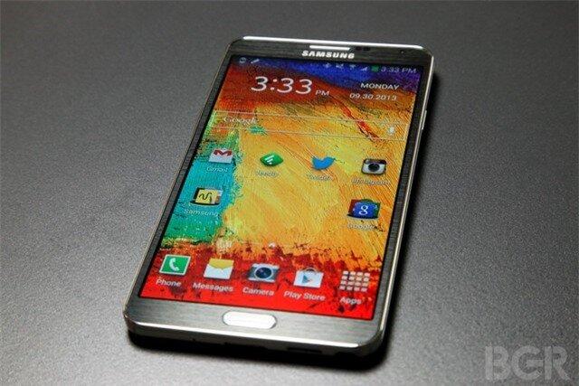 Màn hình 4K: Sự lãng phí hoang tưởng trên smartphone?