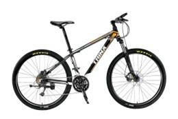 Xe đạp thể thao TRINX MAJESTIC M507