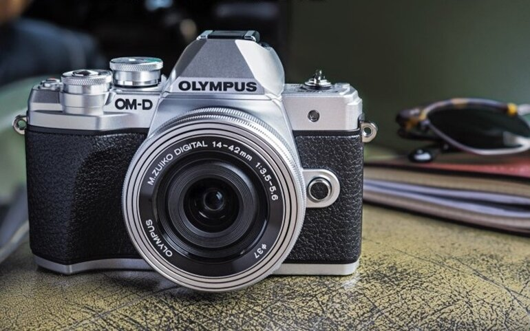 máy ảnh quay phim 4k