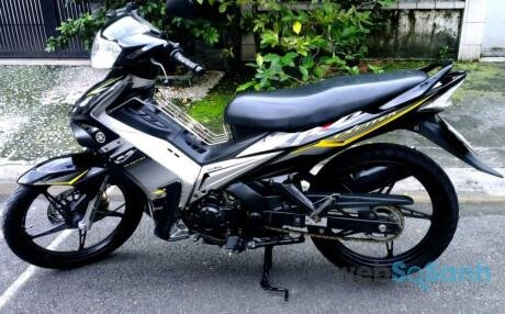 Giá xe máy Yamaha Exciter 2009 - 2010