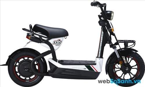 Xe đạp điện Gaint M133S