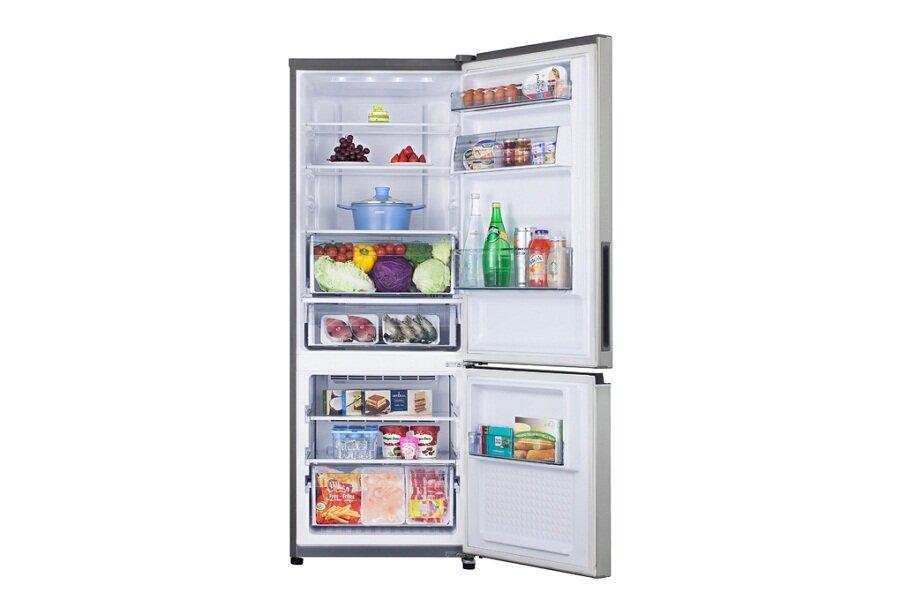 Tủ lạnh tiết kiệm điện Electrolux ETB 2300PB có chức năng kiểm soát mùi tốt