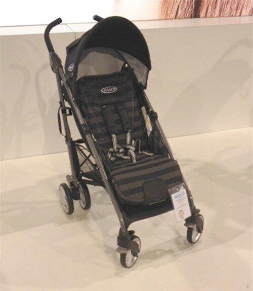 7 loại xe đẩy cho bé các mẹ nên tham khảo 1