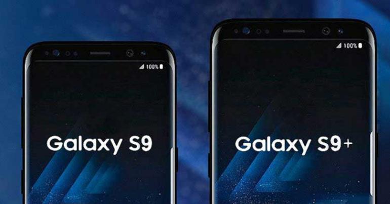 Samsung Galaxy S9 / S9 Plus bị nứt màn hình thay ở đâu ? Giá bao nhiêu tiền ?