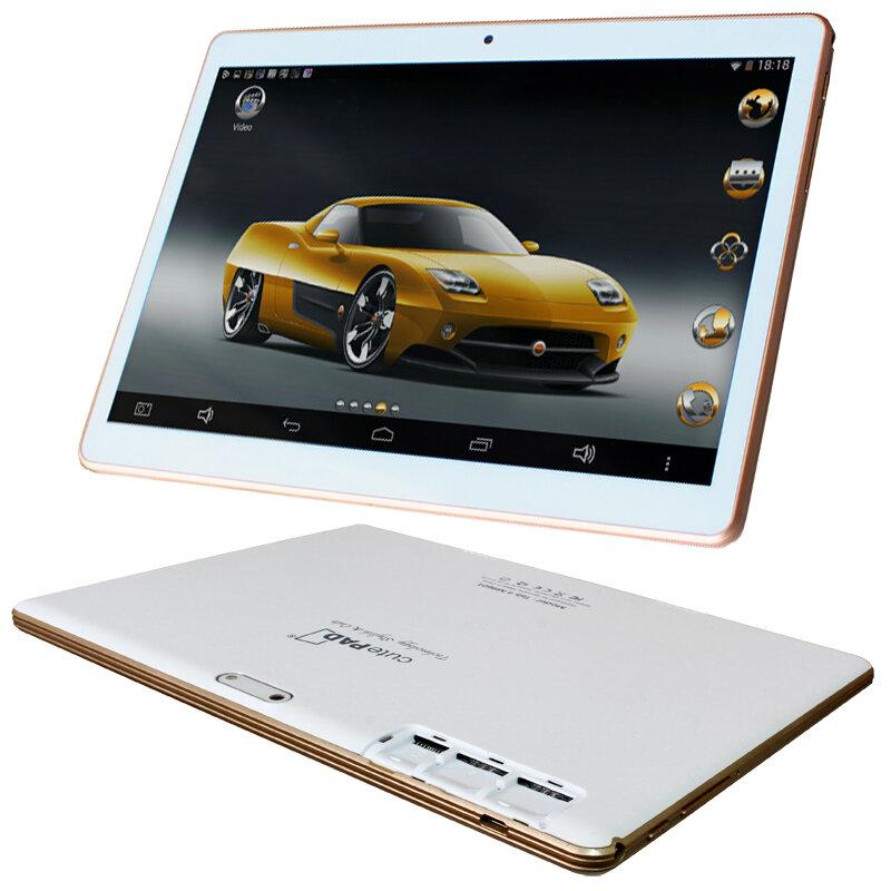 Máy tính bảng Cutepad Tab 4 M9601 được ưa chuộng trên thị trường hiện nay