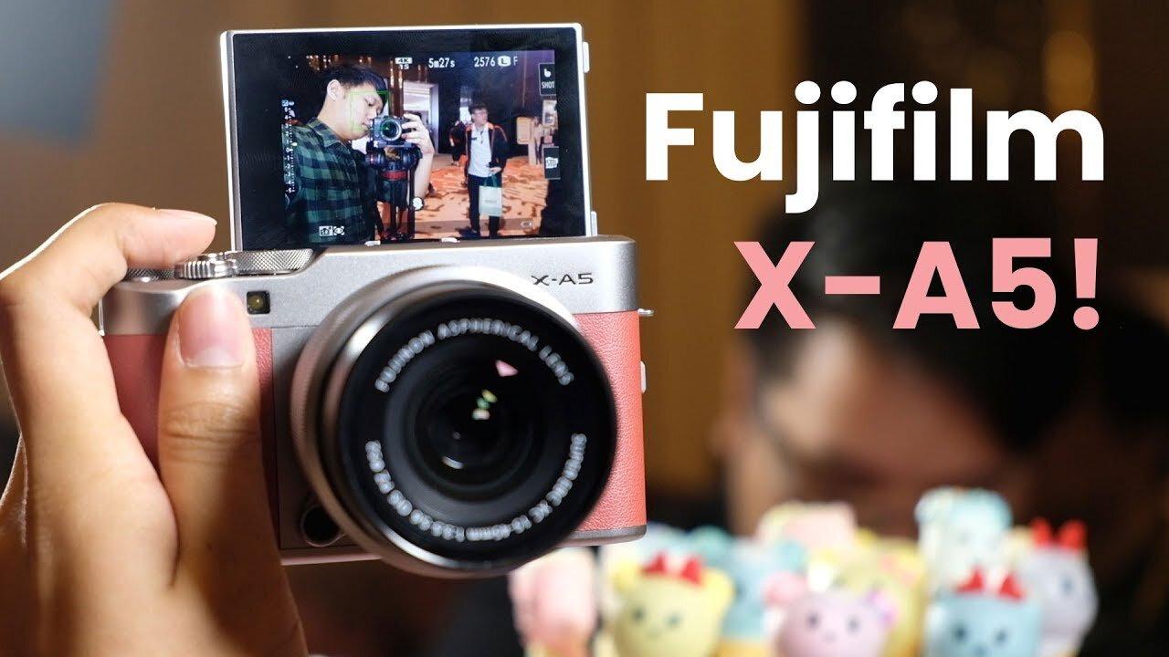 Canon Mirrorless EOS M50