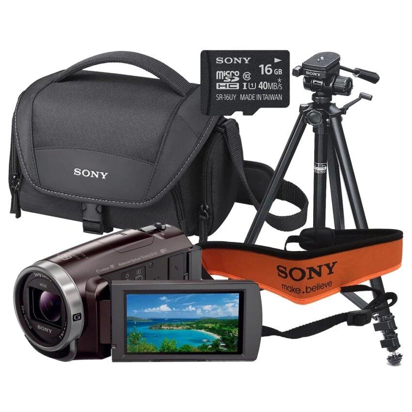 Phụ kiện Sony Handycam HDR-PJ675