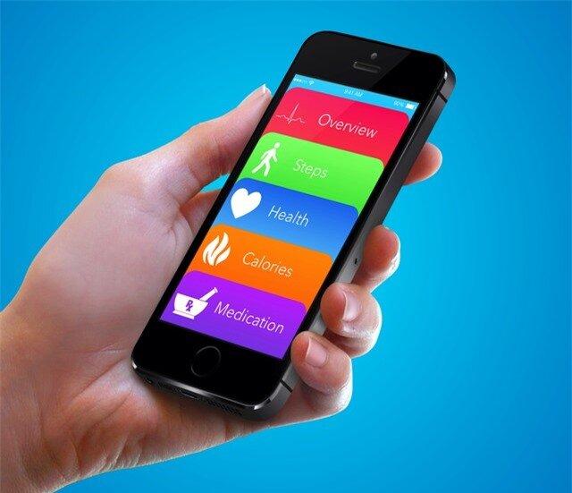 Healthbook trên iOS 8 có thực sự hiệu quả?