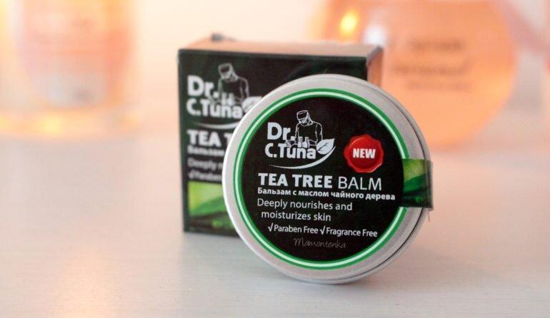 Farmasi Dr C.Tuna Tea Tree Balm