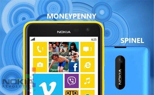 Nokia Spinel