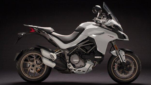 Ducati Multistrada 1260 đậm chất thể thao