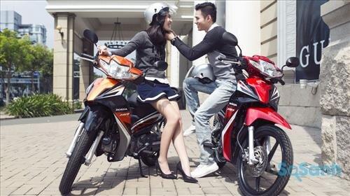 xe máy cho sinh viên