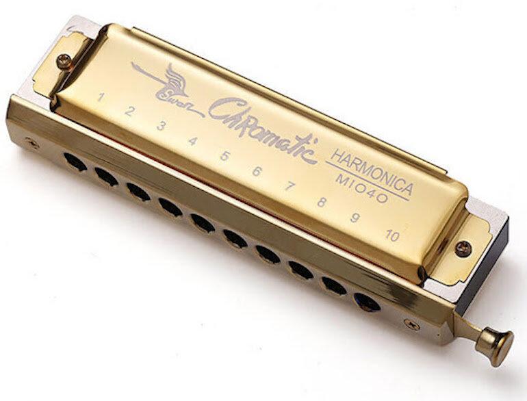Mua được kèn Harmonica chất lượng phải được đảm bảo bằng những tiêu chí nào?