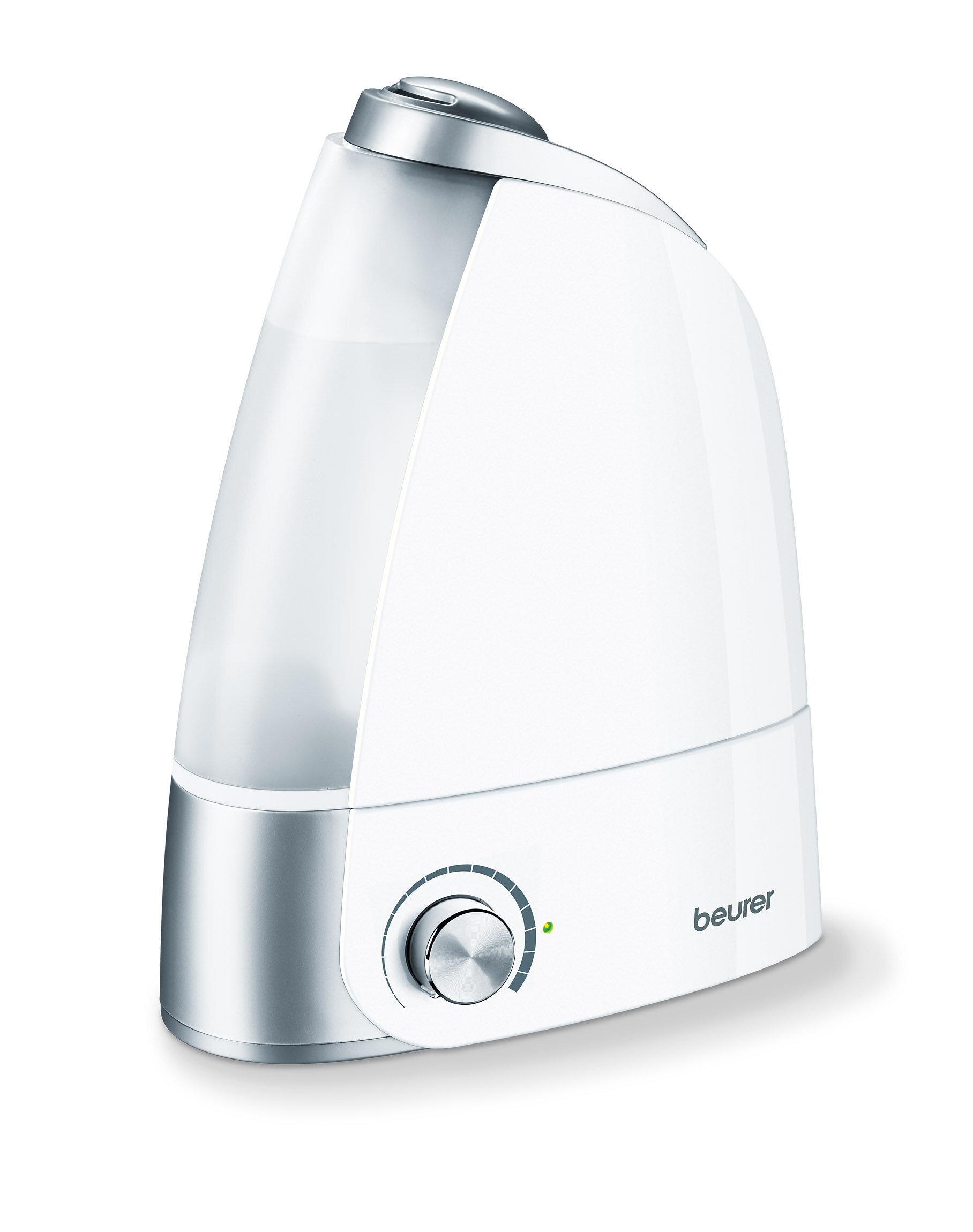 Các sản phẩm máy tạo ẩm của Beurer đều rất đẹp và chất lượng.