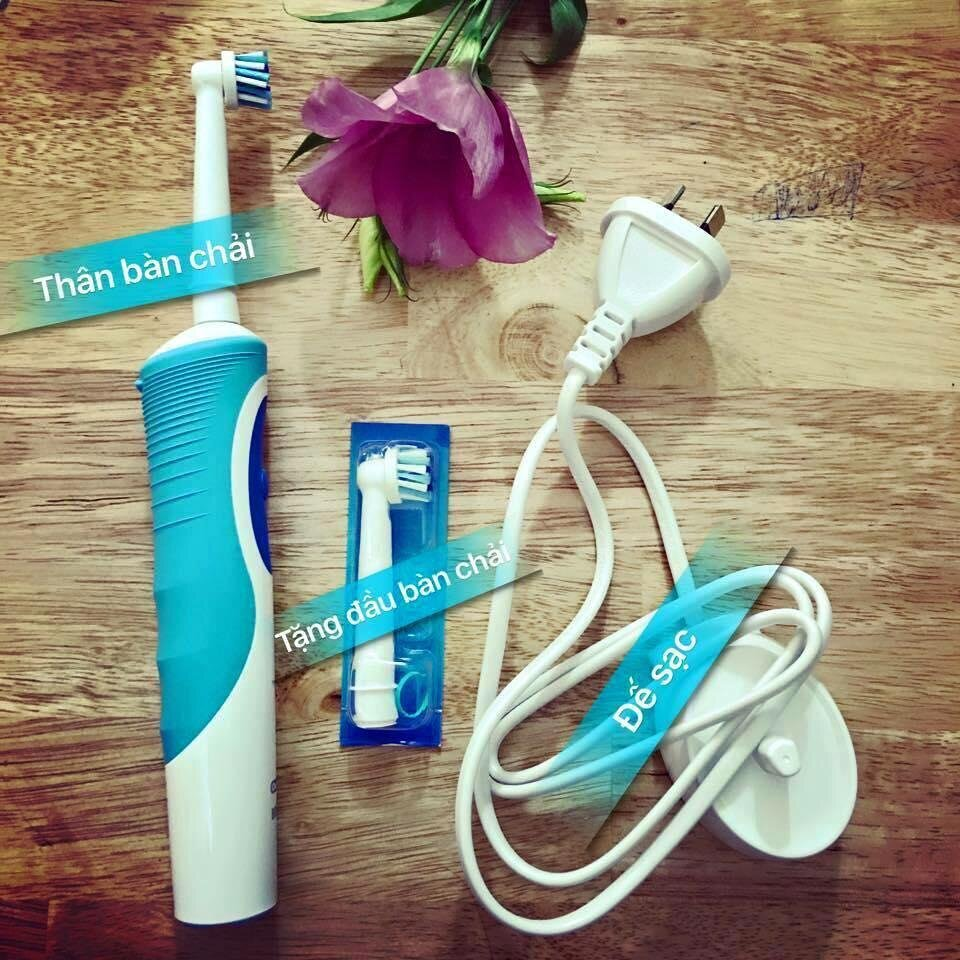 Oral-B Vitality Plus Floss Action