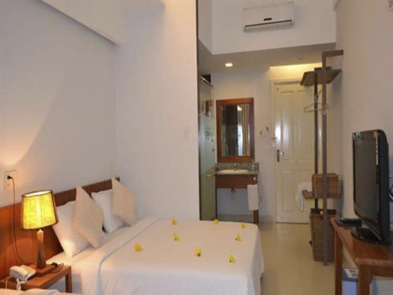 Du lịch Đà Nẵng - Danh sách khách sạn giá rẻ view đẹp gần biển 2018