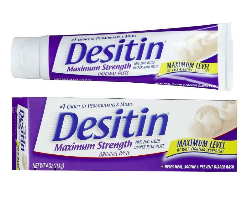 Kem chống hăm Desitin