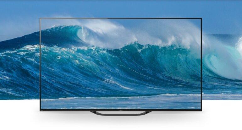 OLED TV 4K Sony 65A8G 65 inch UHD-1