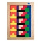 Đồ chơi gỗ tìm hình Winwintoys
