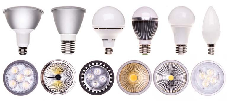 Sử dụng đèn led để trang trí đúng cách để đảm bảo hiệu quả chiếu sáng và làm đẹp