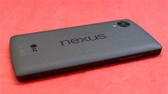 Đ�nh gi� chi tiết Google Nexus 5: T�m kiếm sự ho�n hảo-image-1384020229918