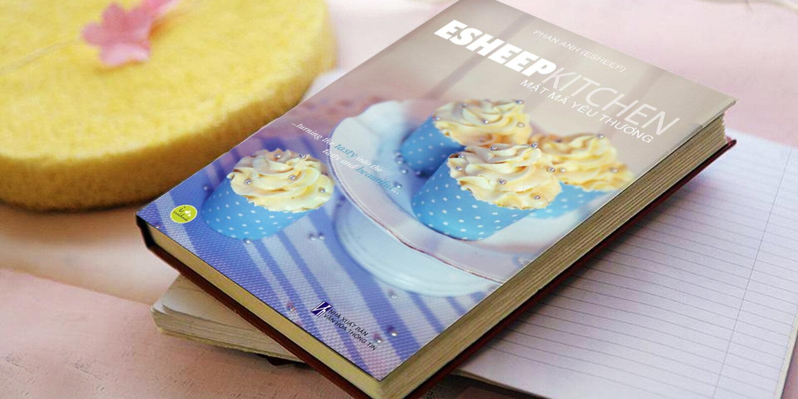 Sách dạy làm bánh