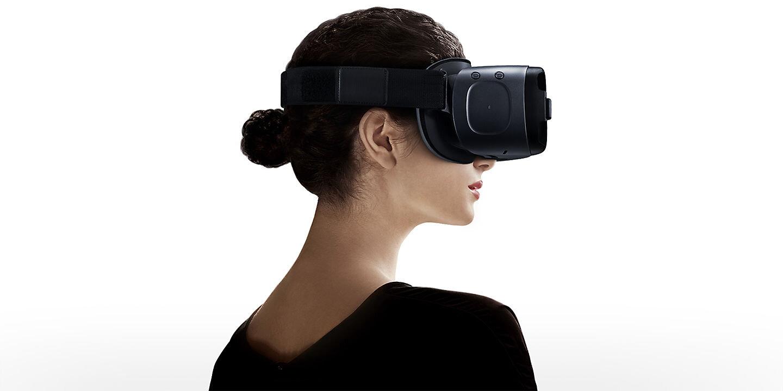 Samsung Gear VR là sản phẩm kính VR tốt nhất hiện nay