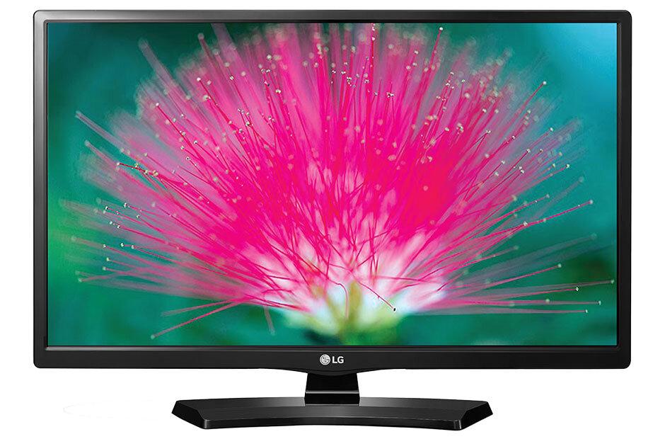 Công nghệ LED TV khá phổ biến