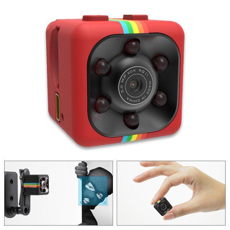 Camera SQ11
