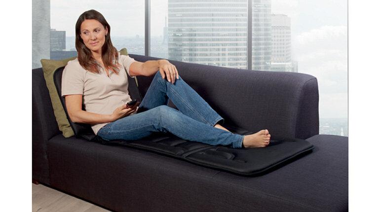 Đệm massage toàn thân là gì ? Chất lượng có tốt không ? Có nên mua về sử dụng không ?