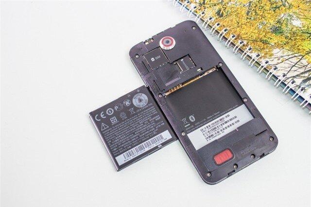 HTC Desire 300 pin