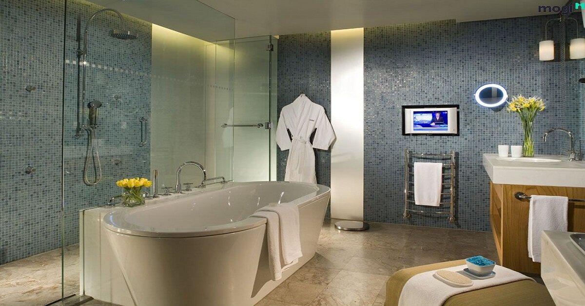 nội thất nhà tắm cao cấp chất lượng