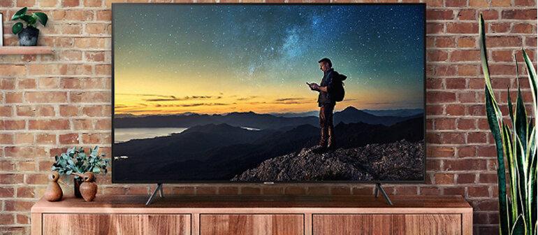 Smart Tivi 4K UHD Samsung 49 inch 49NU7100