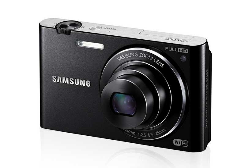 Máy ảnh Samsung ST 77Z