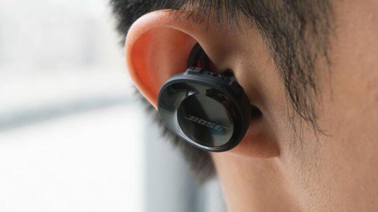 tai nghe true wireless là gì