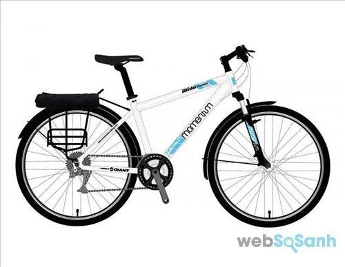 Xe đạp thể thao giá rẻ Giant IRIDE 2016