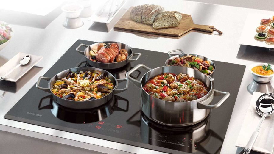 Những yếu tố quyết định nên mua bếp từ hay bếp hồng ngoại