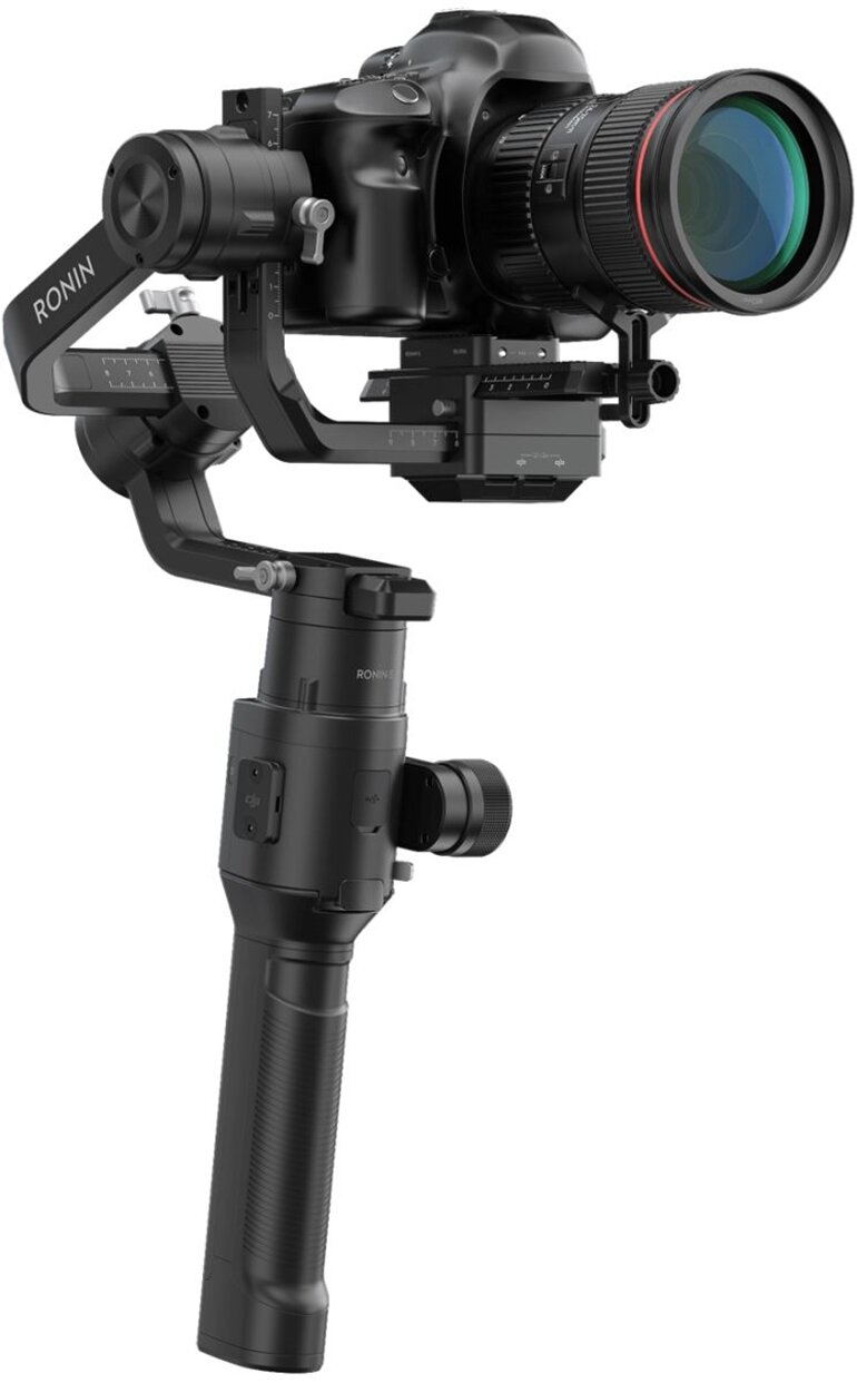 gimbal chống rung máy ảnh