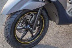 đánh giá xe máy Yamaha FreeGo