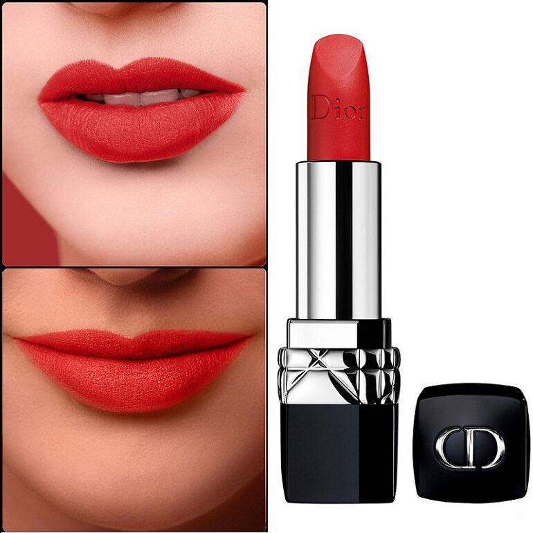 Son môi Dior cao cấp