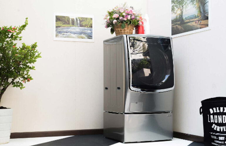 Máy giặt LG Twin wash F2719SVBVB / T2735NWLV được trang bị những công nghệ gì ?