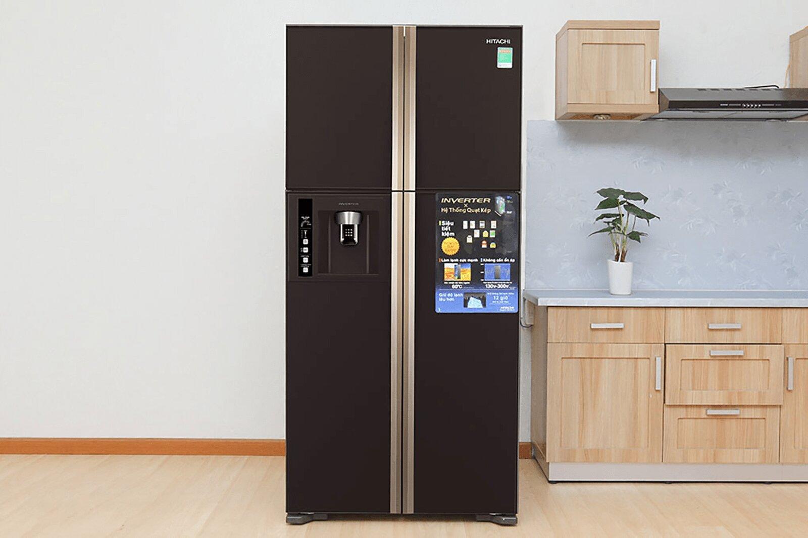 Tủ lạnh tốt tiết kiệm điện