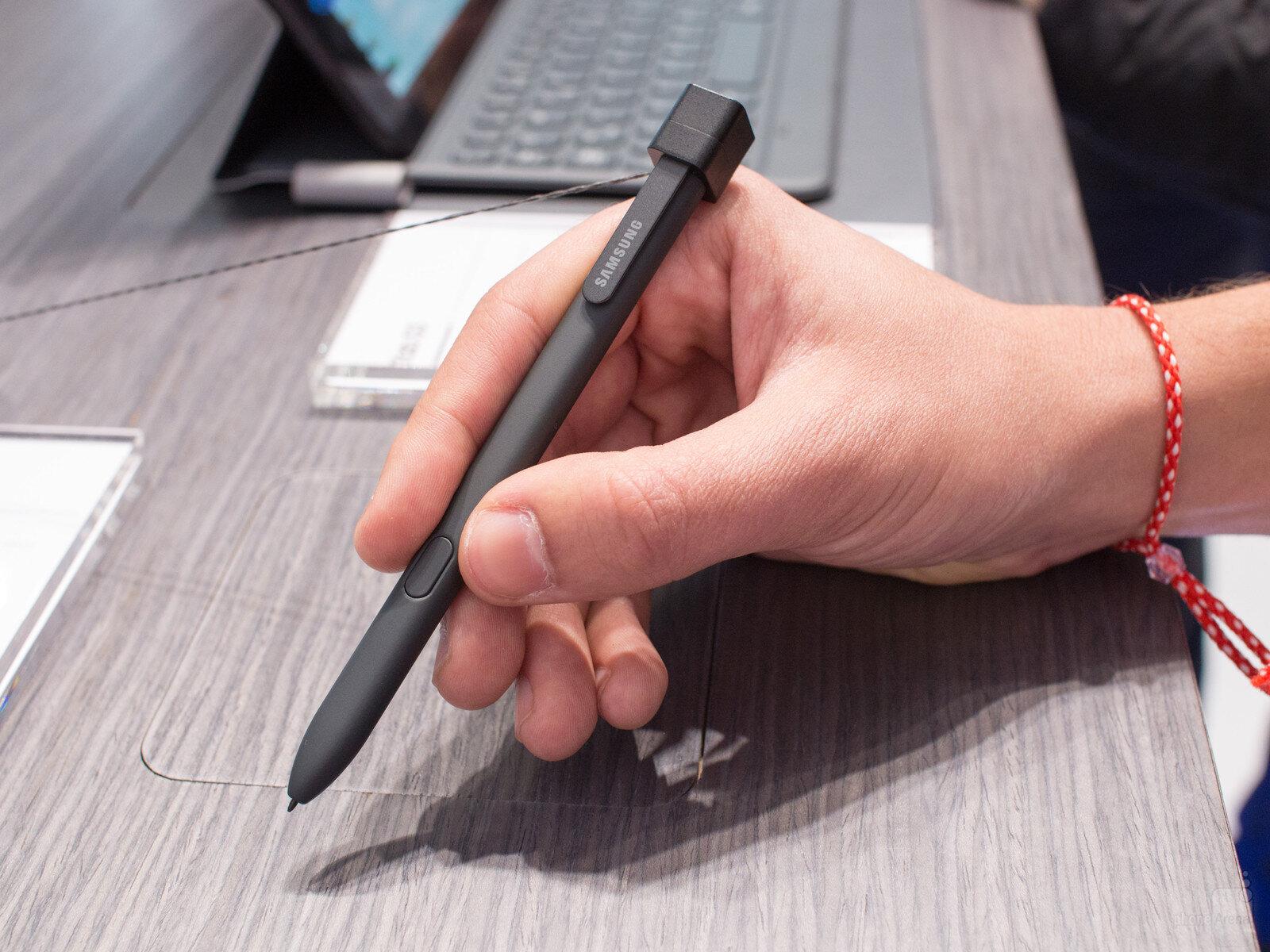 Sự hoàn hảo sắp chạm đỉnh của S Pen