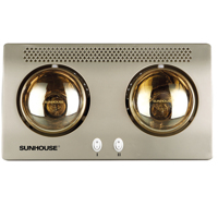 Đèn sưởi nhà tắm Sunhouse SHD3802 (SHD 3802)