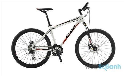 Xe đạp thể thao giá rẻ Giant ATX 710
