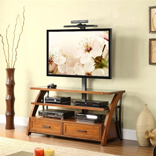 Cách chon mua kệ TV cần biết 3