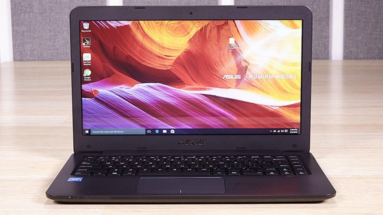 Laptop Asus VivoBook E403SA-US21
